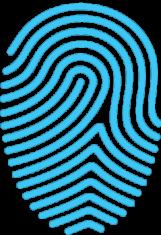 Firma electrónica con huella digital