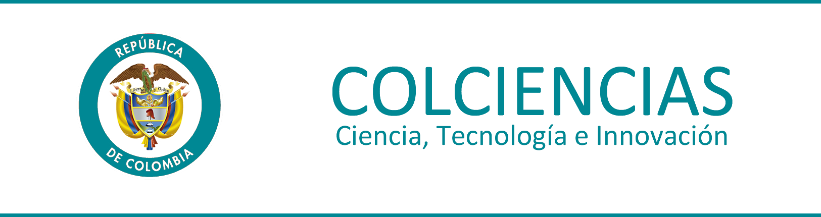 Departamento Administrativo de Ciencia, Tecnologia e Innovación Colciencias