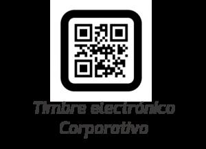 Timbre Electrónico corporativo