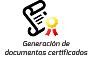 Firma Certificada