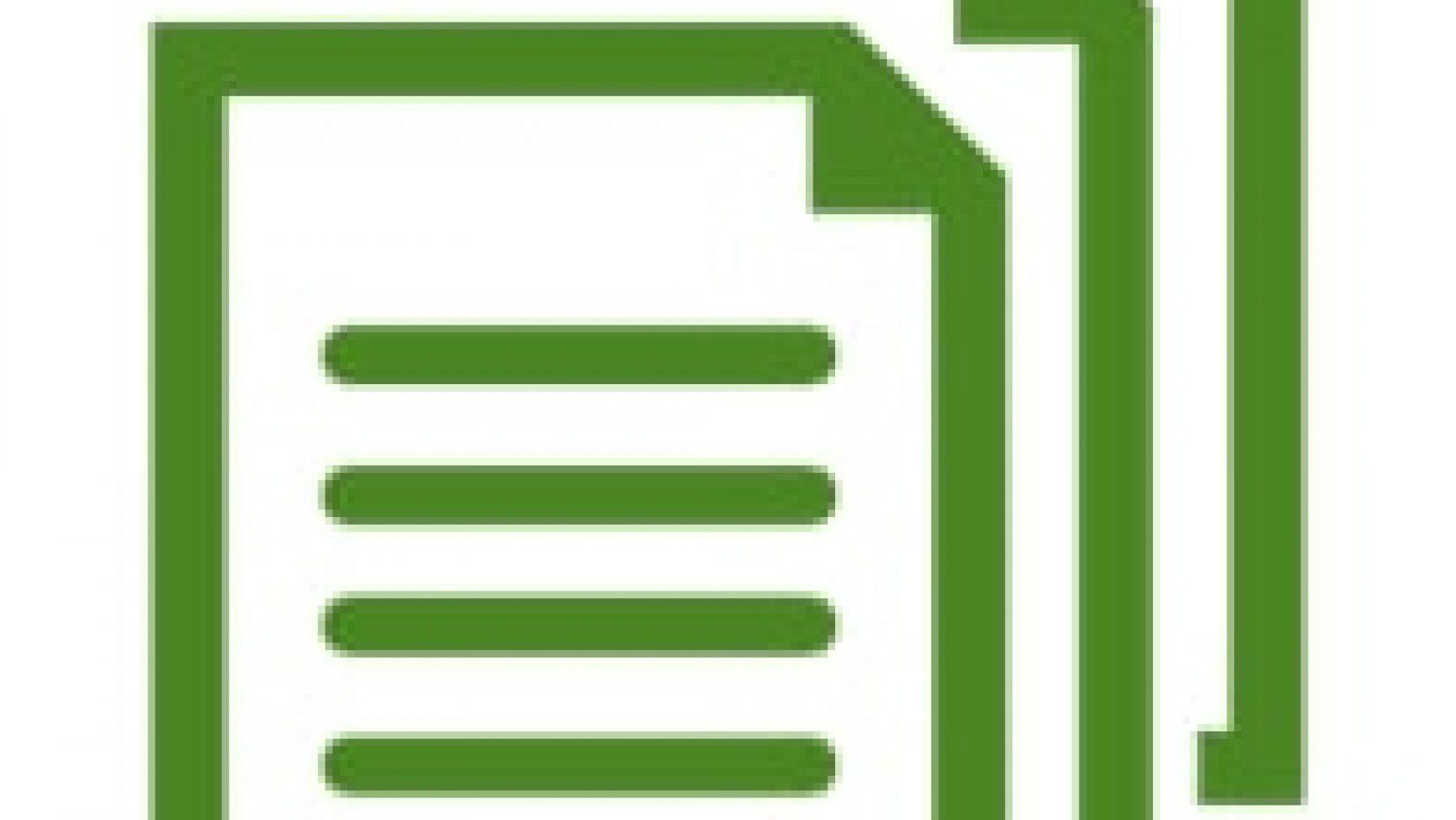 Firma masiva de documentos