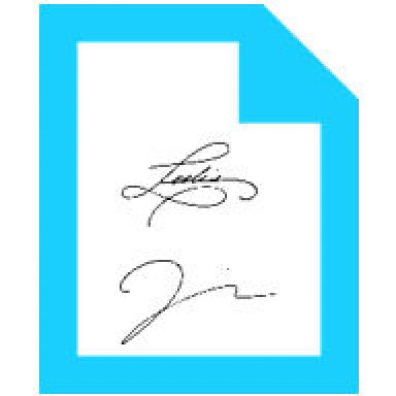 Múltiples Firmas en un documento