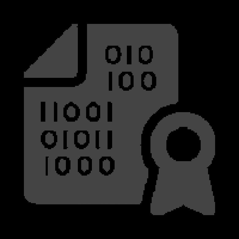 Certificados digitales con el nombre de su Empresa